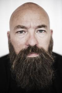 Jimmy Wilhelmsson författer till boken Generation 64.