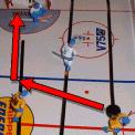 Bli bra på bordshockey på 30 minuter