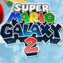 Att spela tv stycken i Super Mario Galaxy 2
