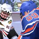 Spelpappan recenserar NHL Slapshot till Wii