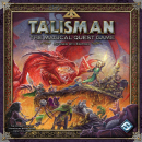Knasiga regler i Talisman
