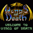 Skön retromusik: Wings of Death (1990)