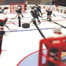 Så fixar du ditt bordshockeyspel