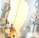 Spelpappan återskapar Slaget om Hoth, del 2