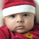 God Jul önskar Spelpappan