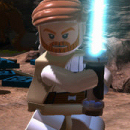 Spelpappan recenserar LEGO Star Wars III: The Clone Wars