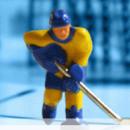 Dags för Det Riktiga Hockey-VM