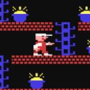 Skön Retromusik: Frantic Freddie (C64, 1983)