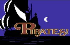 Historien möter spel – Pirates!