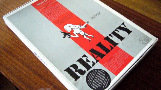 """Han skapade """"knarkspelet"""" – sanningen bakom Reality"""