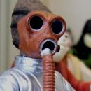 Spelpappan återskapar Mos Eisley cantina, del 1