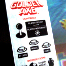 Arkadspelet Golden Axe snart klart, del 3/3