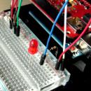 Spelpappan leker med Arduino, del 1