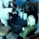 Spelpappan terskapar Mos Eisley cantina, del 2