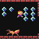 Skön retromusik: The Great Giana Sisters (C64, 1987)