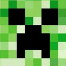 Spelpappan recenserar Minecraft: block, pixlar och att gra sig en hacka