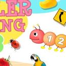 Bra appar på plattor för barn (Android)