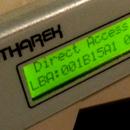Spelpappan bygger in HxC Floppy Emulator i en Amiga 600