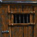 Sagan om den knarrande dörren i Daggerfall