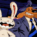 Skn retromusik: Sam &#038; Max: Hit the Road (PC, 1993)