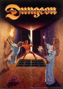 Dungeon_Master_Cover_David_Darrow_original_Spelpappan