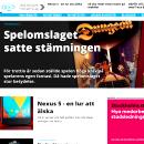 Tidningen TechWorld och Archon-feber
