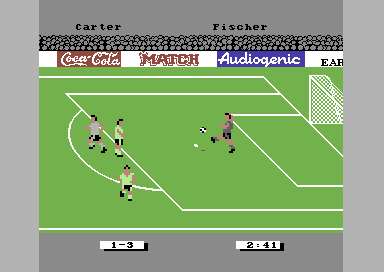 Emlyn Hughes International Soccer (Audiogenic Software, 1988, C64)[[cr AXE]]_11