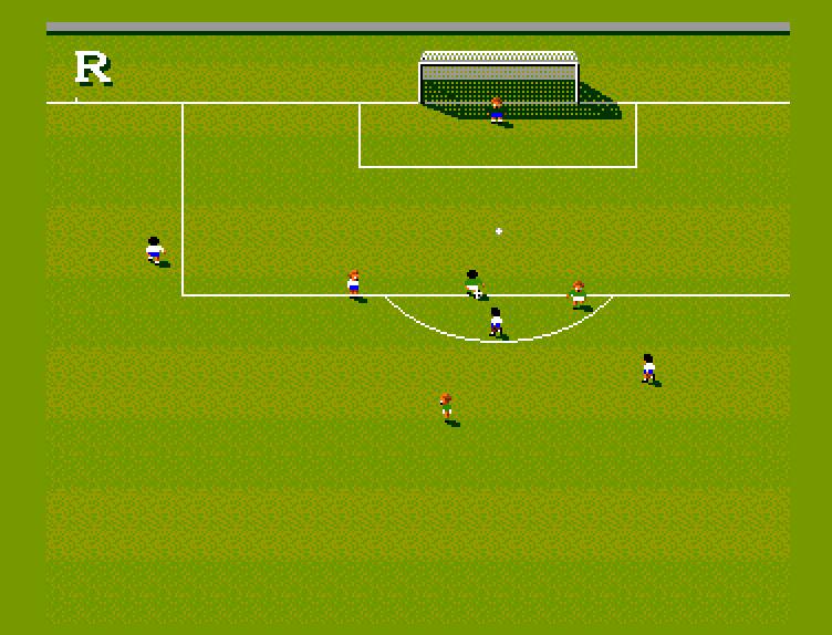 Sensible Soccer (Renegade, 1992, Amiga)