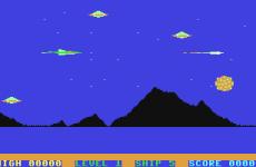 Spelpappan bidrar till det svenska spelarkivet – C64-spel