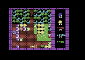 Eggland_C64_screen1
