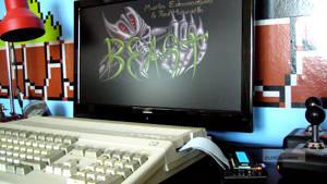 Med en diskemulator ser du till att dina filer och spel alltid fungerar.