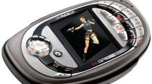 Nokia N-Gage. Från... Nokia.