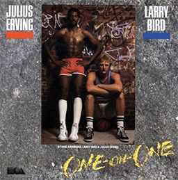 One_on_One_-_Dr__J_vs__Larry_Bird_Coverart