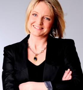 Carina Dreifeldt (pressbild)