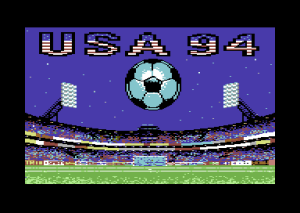 Microprose Soccer - USA '94 (AEG Soft, 1994, C64)_1_raw