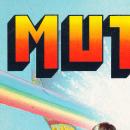 Fandrake ger ut den stora boken om Mutant