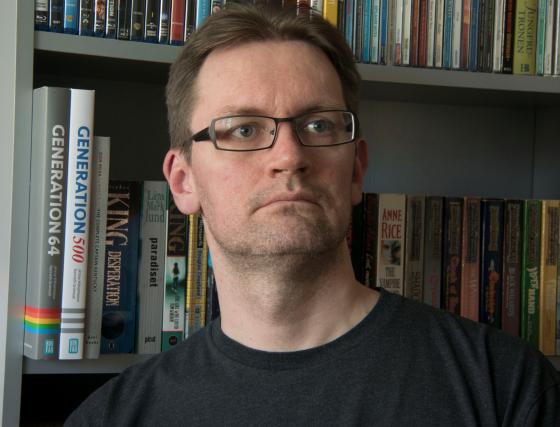 Gustav Almström