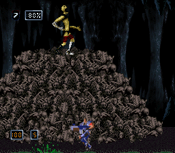 07-doom-troopers-mutant-chronicles-snes-screenshot-venus-boss