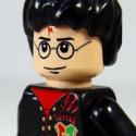 En fyraårings snabbrecension av LEGO-spel