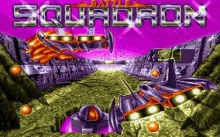 Skön retromusik: Battle Squadron (1990)