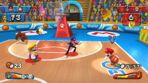 MarioSportsMix_BasketBall_one-on-one