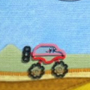 Spelpappan recenserar Kirby's Epic Yarn