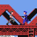 Skön Retromusik: Green Beret (C64, 1986)