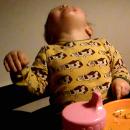 Hur får dagis barn att äta?