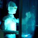 Spelpappan återskapar Echo Base på isplaneten Hoth