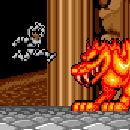 Skön retromusik: Ghouls'n Ghosts (A500, 1989)