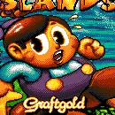 Skön retromusik: Rainbow Islands (A500, 1990)