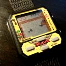 Spelpappan servar sitt Zelda-armbandsur