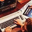 Ett 20-tal utvalda till kommande boken, C64 Made Me Who I Am