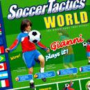 Spelpappan skaffar Soccer Tactics World